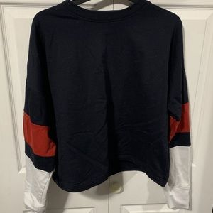 2 for 20$ // Cropped Crewneck sweat shirt